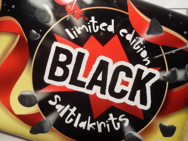 Blackchocolotae