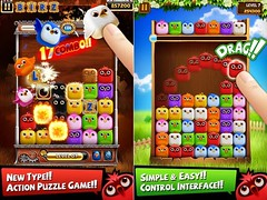 [HOT] GAMES cho KINDLE FIRE (đã test, full màn hình)updated 2/2