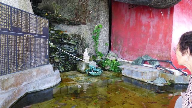 Pearl Hill Tua Pek Kong Temple