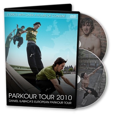Danny Ilabaca PK Tour