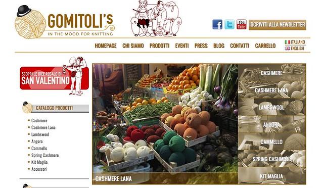 gomitoli's