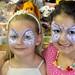 2 pretty princesses