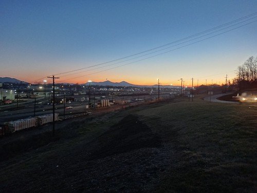 norfolk southern railyard hump
