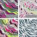 Waves II Pattern
