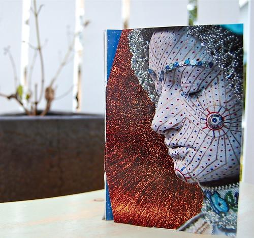 book card p. 1