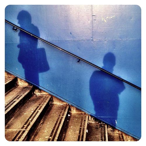 Shadow elevator