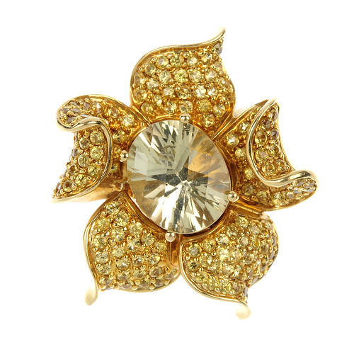 Gem Gossip Jewelry Blog