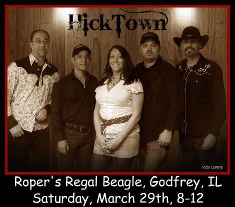 HickTown 3-29-14