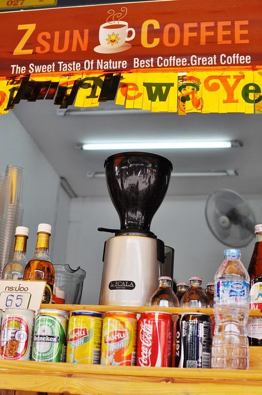 zsun coffee