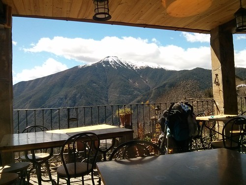 Buesa | El Balcón del Pirineo | Vistas Pirineo