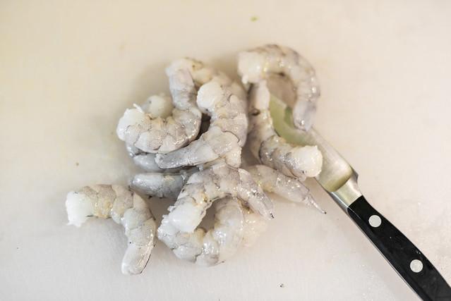 Vietnamese Shrimp Summer Rolls