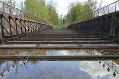 Pont-Canal de Haute Seine
