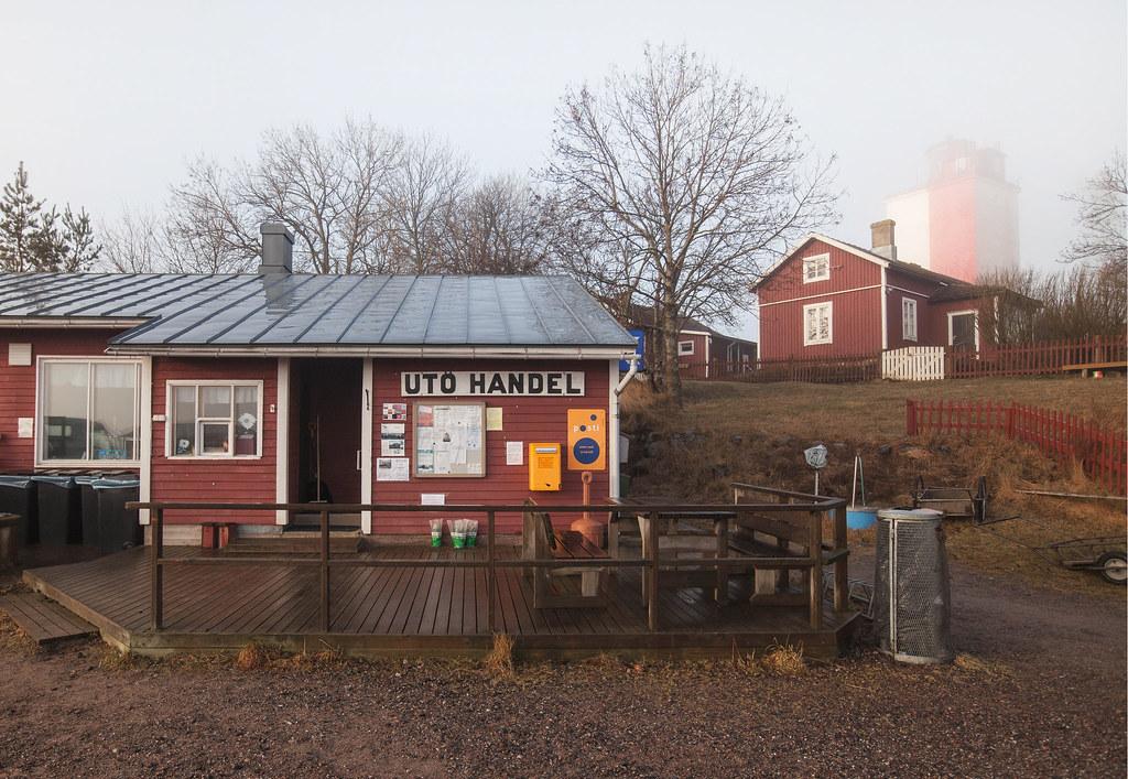 Utö | Finland