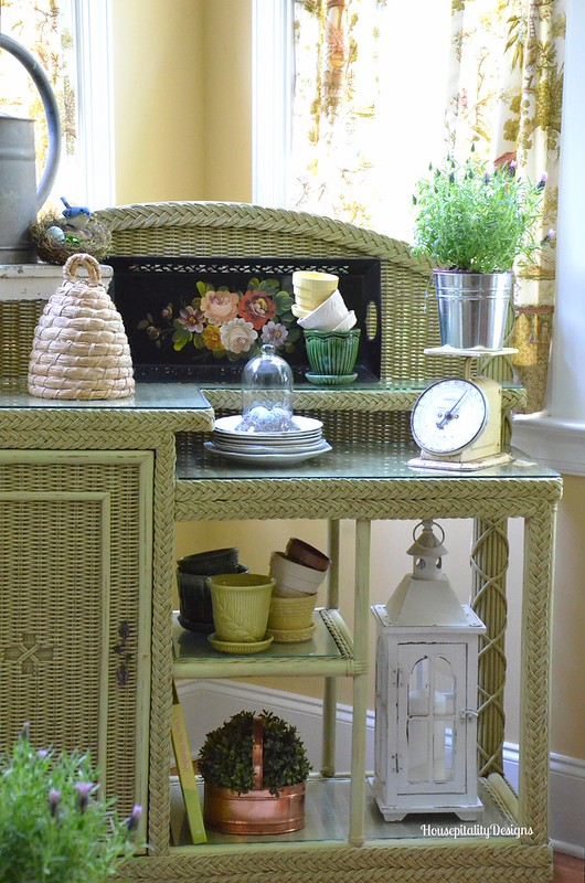 Potting Bench - Housepitality Designs