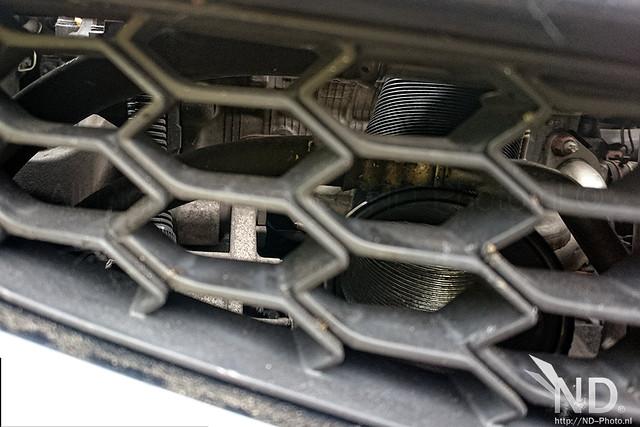 Toyota Aygo K&N 57i Kit