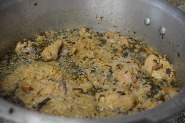 Dindigul Thalapakatti style chicken biryani Recipe - Step18