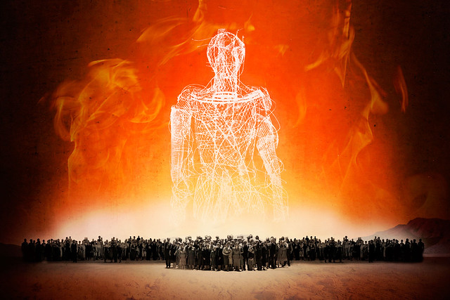 Production image for Nabucco