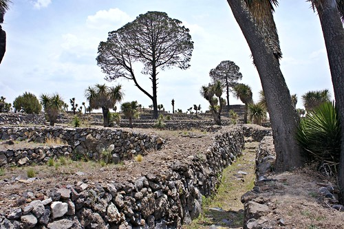- Cantona Archeological Site