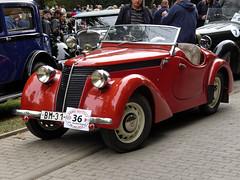 Jawa Minor Roadster 1939