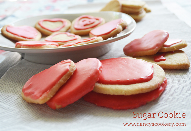 Classic Sugar Cookie and Sugar cookie with icing Recipe - Step23