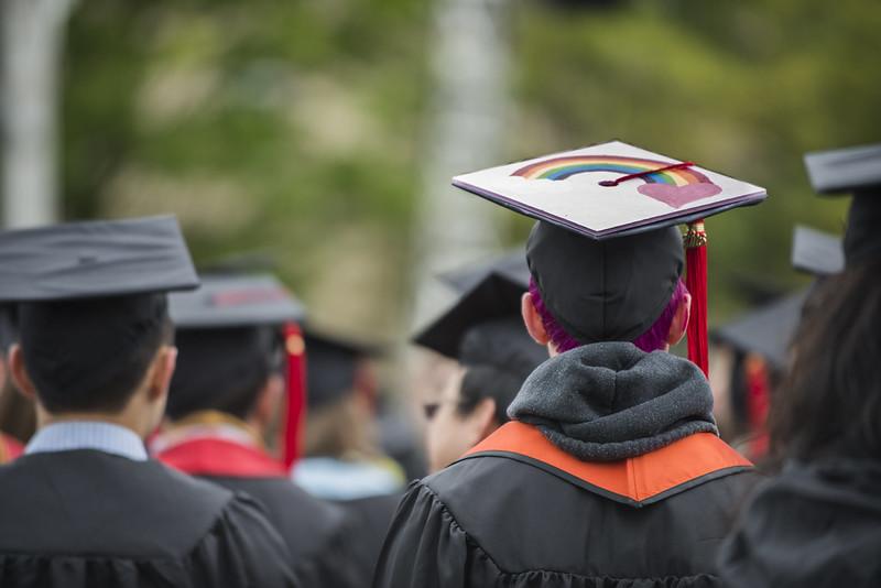 CMU Commencement 2016