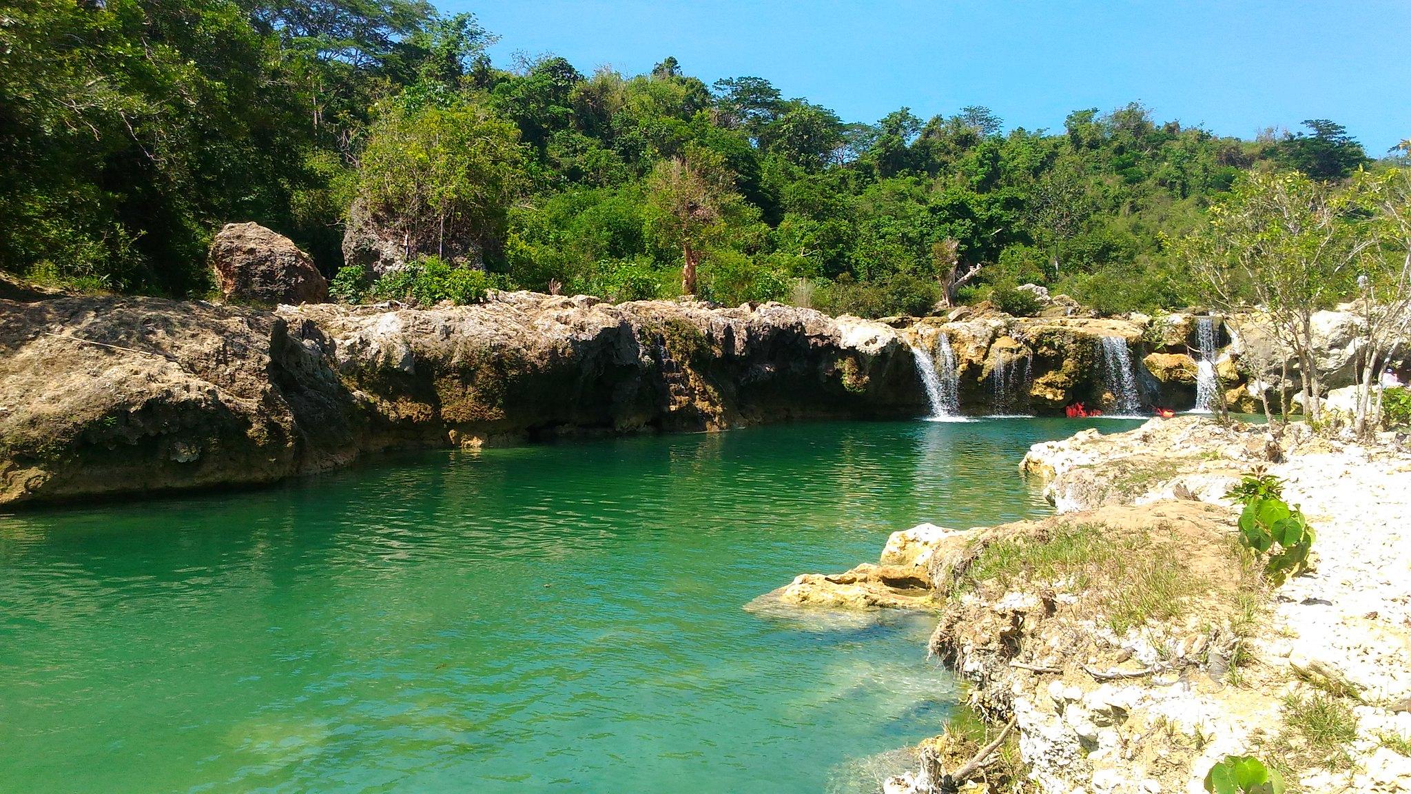 bolinao falls 3 a