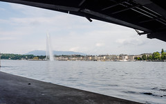 mai 2016, Genève centre