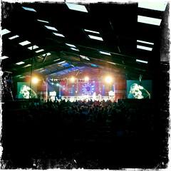 C-fest 2011 - Ryan Ries Preaching