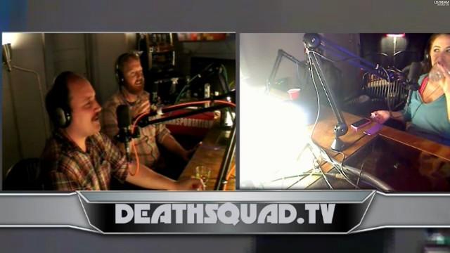 DEATHSQUAD #17