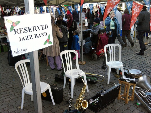 Aylesbury Jazz Band