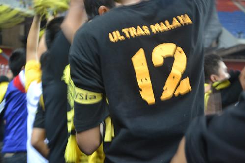 Ultras Malaya '12'