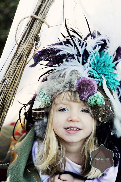 Feathers and Feasts with Rae Beth Designs