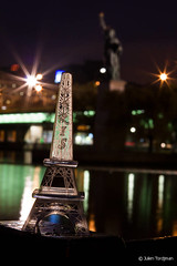 Little Eiffel Tower ~ Week 48/52