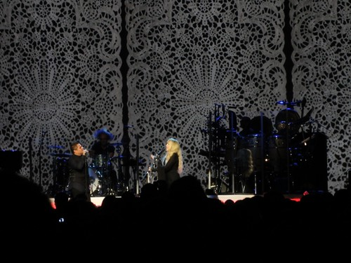 Stevie Nicks, In Your Dreams tour, Sydney 2011 - 8