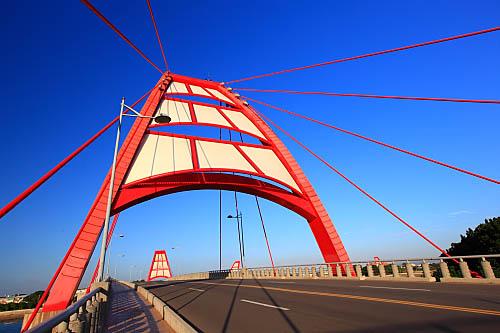 45L1頭前溪-舊港大橋