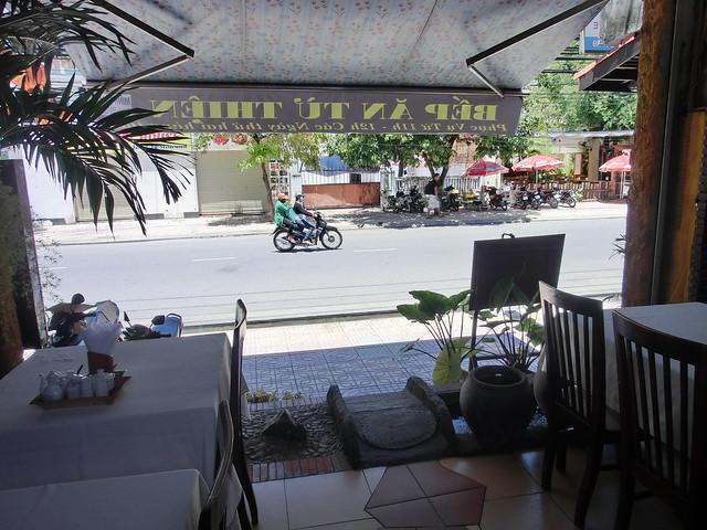 Lanterns Vietnamese Restaurant, Nha Trang Vietnam