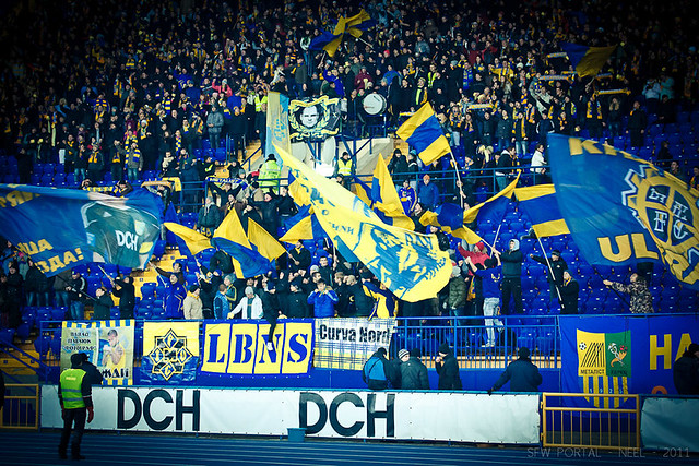Metalist - Austria (League Europa)