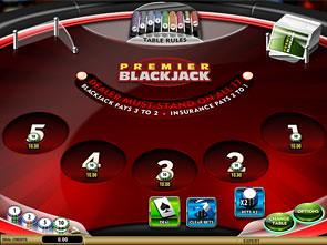 Premier Blackjack