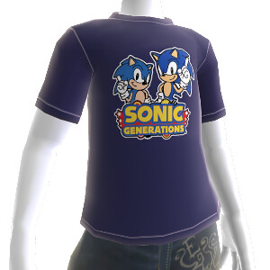 T-Shirt Male