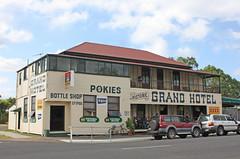 Grand Hotel, Howard, Qld.