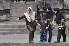 Turistes locals