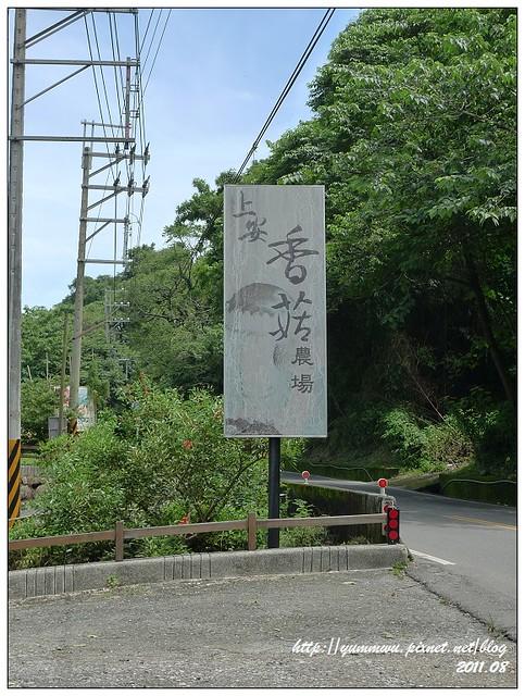 上安香菇農場(2)
