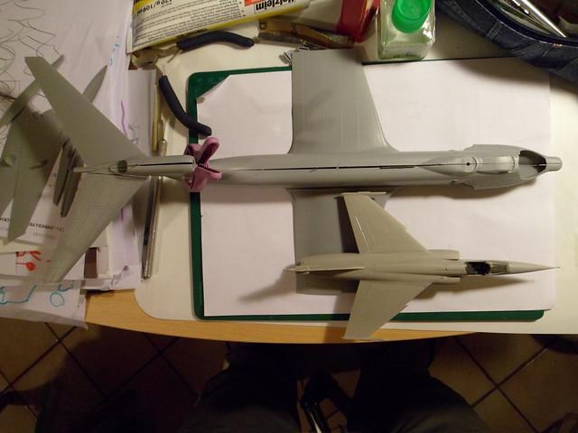 Ekranoplan A-90 Orljonok [Revell 1/144] MAJ au 15/05/12 : Voilaaaaaa c'est fini 6449152263_a642a4933d_z