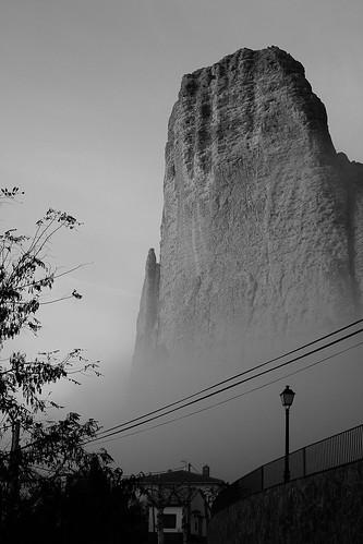 El Pison, Los Mallos De Riglos