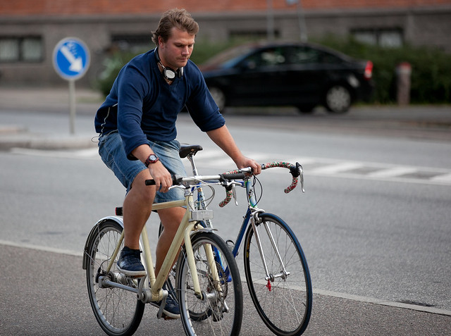 Copenhagen Bikehaven by Mellbin 2011 - 1109