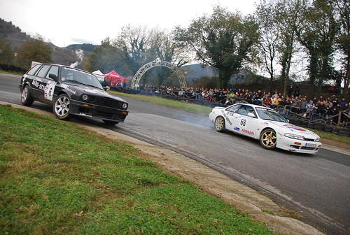 Festival Motor Olaberria 2011