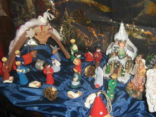 Festivit natalizie 2011 2012 mercatini eventi folclore for Mercatini torino e provincia