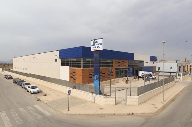 Empresa Salazones Ricardo Fuentes Palma (La)