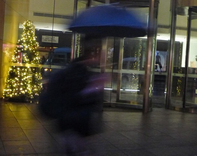 Rainy Sydney Christmas/Xmas Season