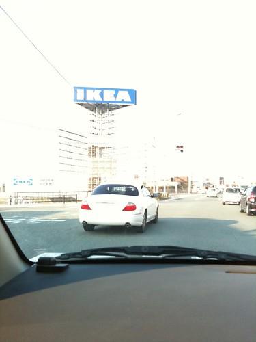 IKEA 福岡 新宮店